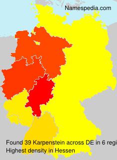 Karpenstein