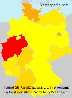 Karutz