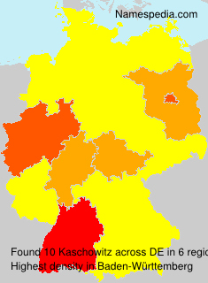 Kaschowitz
