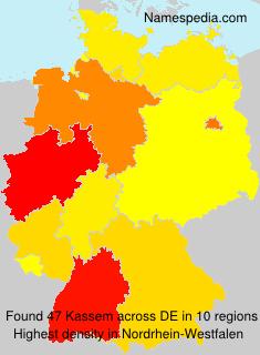 Kassem - Germany