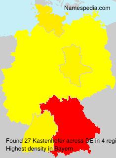 Kastenhofer