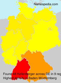 Kellenberger