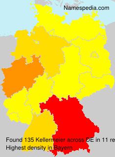 Kellermeier