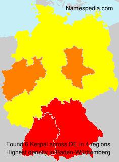 Kerpal - Germany