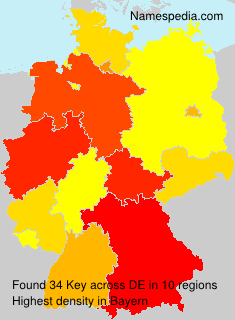 Key - Germany