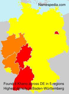 Khano - Germany
