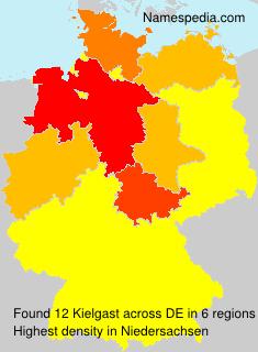 Kielgast