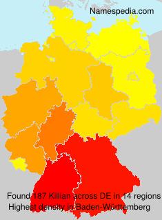 Killian - Germany