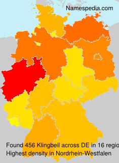 Klingbeil