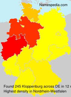 Kloppenburg