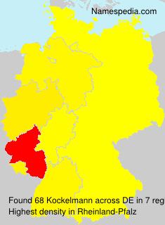 Kockelmann