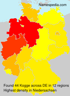 Kogge - Germany
