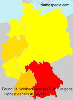 Kohlbeck