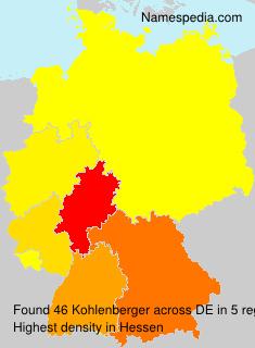 Kohlenberger
