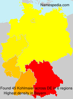 Kohlmaier
