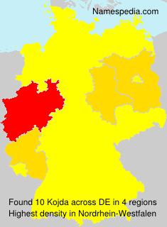 Kojda