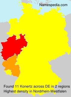 Konertz