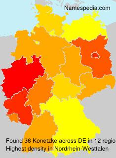 Konetzke