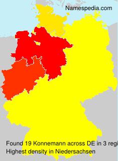 Konnemann
