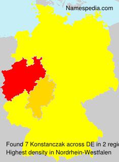 Konstanczak