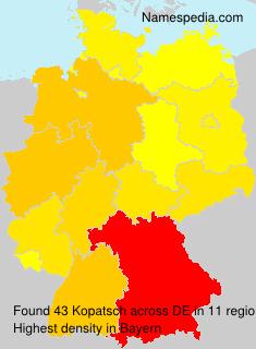 Kopatsch