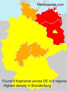 Kophamel
