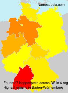 Koppenstein