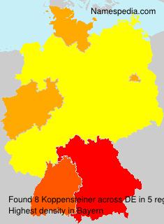 Koppensteiner