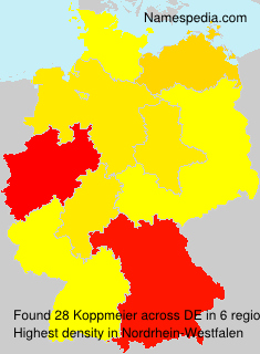 Koppmeier