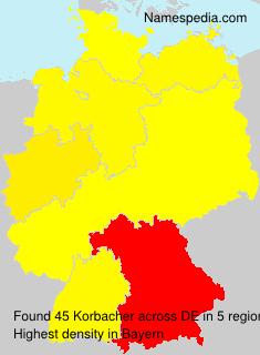 Korbacher