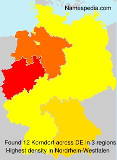 Korndorf
