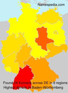 Korneck