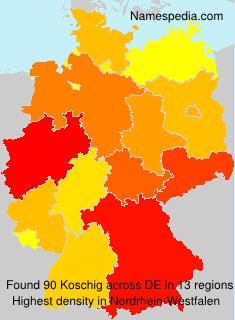 Koschig