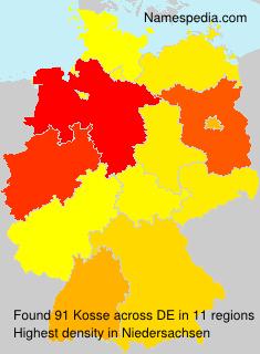 Kosse - Germany