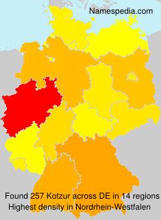 Kotzur - Germany