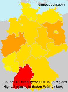 Krehl