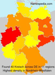 Kreisch - Germany