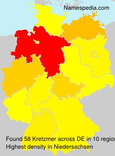 Kretzmer - Germany