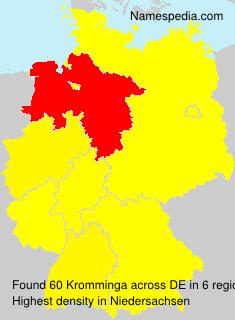 Kromminga
