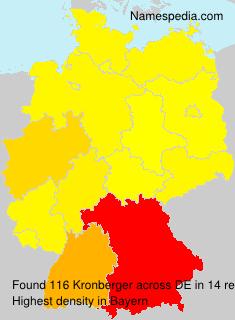 Kronberger - Germany