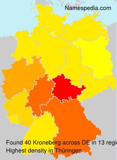 Kroneberg