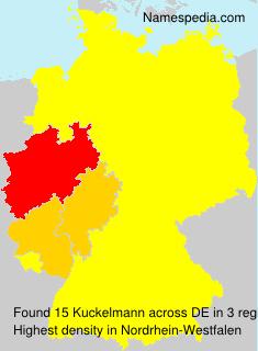 Kuckelmann