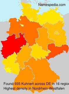 Kuhnert - Germany