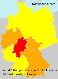 Kumpitsch - Germany