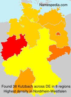 Kutzbach