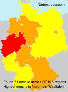 Lancelle - Germany