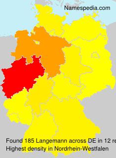 Langemann