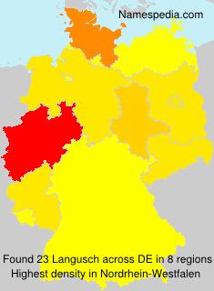 Langusch