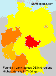 Lanyi