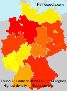 Laubsch
